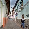 Quito City - It's a Goal!