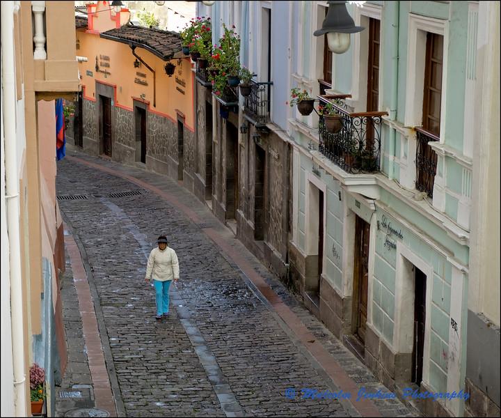 Quito City