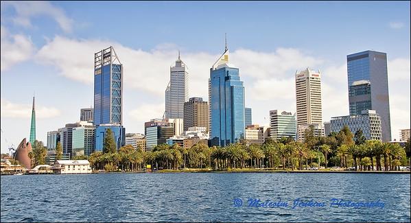 Australia: Perth Highlights 2015