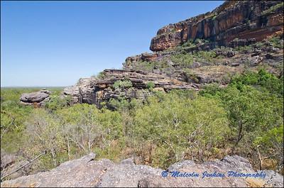 Australia: Northern Territory Highlights 2015