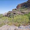 Nourlangi Rock - View