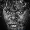 Aboriginal Man