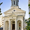Small Church, Centre of Bucharest