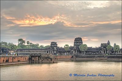 Cambodia Highlights 2013
