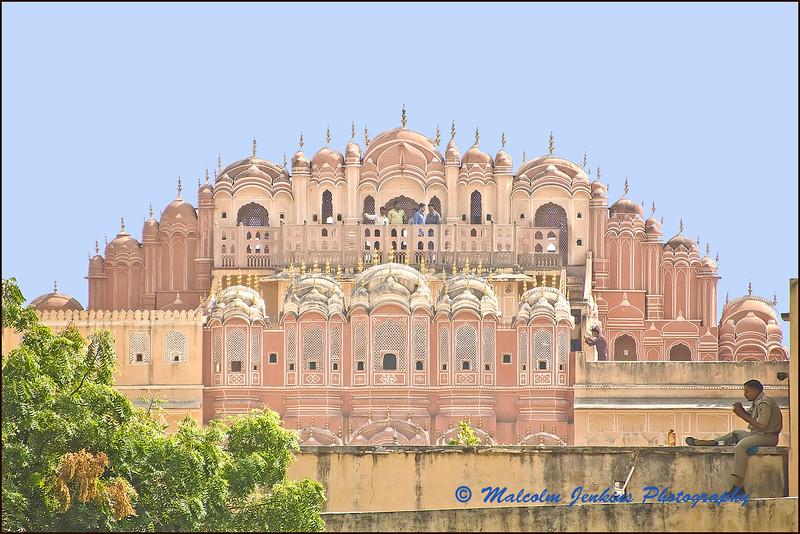 Hawa Mahal, Palace of Winds