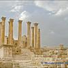 Jerash: Roman Temple