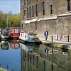 Canal Near Granary Square