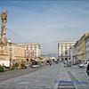 Linz Main Square - Hauptplatz