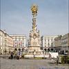 The Trinity Column