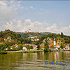 Vienna to Linz on The Danube