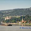 Vienna to Linz on The Danube - Persenbeug, Ybbs