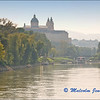 Vienna to Linz on The Danube - Melk Abbey