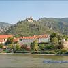 Vienna to Linz on The Danube - Village of Dürnstein
