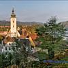 Village of Grein