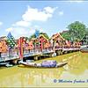 The Bridge at Hoi An