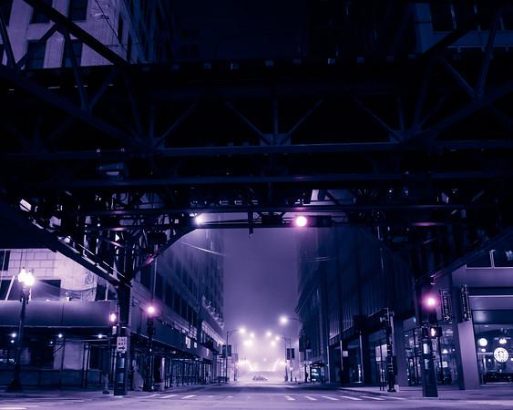 Chicago   Millennium Park + The Loop
