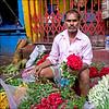 Flower Sellers (4)