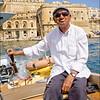 Valletta - The Boatman