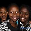 Kids from Namib