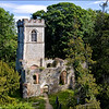 The Old Church - Aerial View (1 of 3)