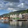 Bergen Old Port 1