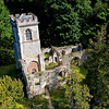 The Old Church - Aerial View (2 of 3)
