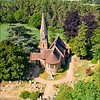 St. Peter's Village Church - Aerial View (2 of 2)