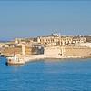 Valletta - Fort Ricasoli