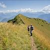 Le Môle: Walk to the Summit