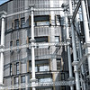 Gas Holder Apartments