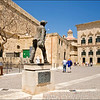 Valletta - Castille Square