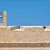 Valletta - Bell & Canons