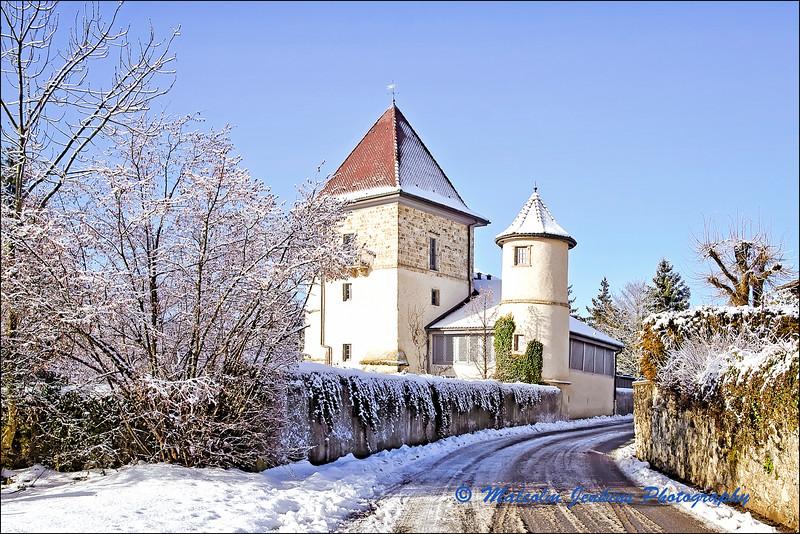 Peillonnex: The Chateau (2) / Peillonnex: le Château (2)