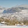 Peillonnex in Winter / Peillonnex en Hiver