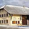 Peillonnex: The Town Hall / Peillonnex: la Mairie