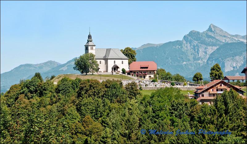 Mont Saxonnex (2)