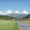 Road to La Tour / Vue de La Tour