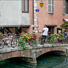 Annecy Old Town (2) / Annecy le Vieille Ville (2)