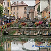 Annecy Old Town (1) / Annecy le Vieille Ville (1)