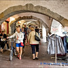 Underneath the Arches /  Annecy la Vieille Ville (5)