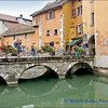 Annecy Old Town (3) / Annecy le Vieille Ville (3)
