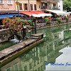 Annecy Old Town (4) / Annecy le Vieille Ville (4)