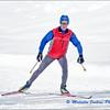 The Skier (2) / Le Skieur (2)