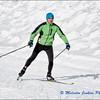 The Skier (1) / Le Skieur (1)