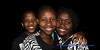 Kids from Namib (Middle)