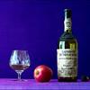 A Drink of Calvados