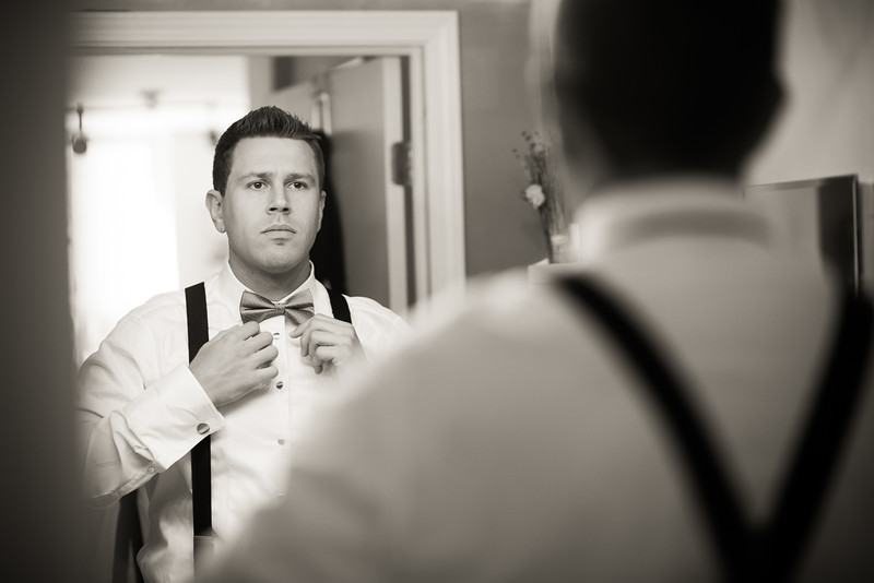 Yvonne + Gregor  | Chicago Wedding