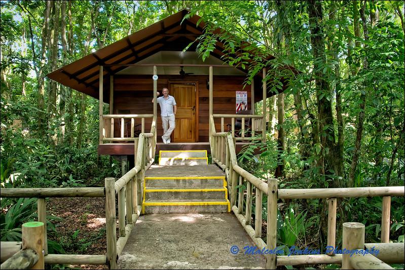 Tortuguero Lodge