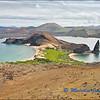 Pinnacle Rock On Bartolome Island
