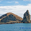 Pinnacle Rock On Bartolome Island